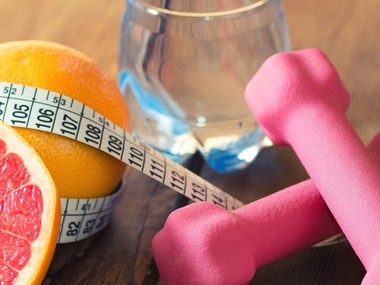 Changing your eating habits to lose 10 pounds