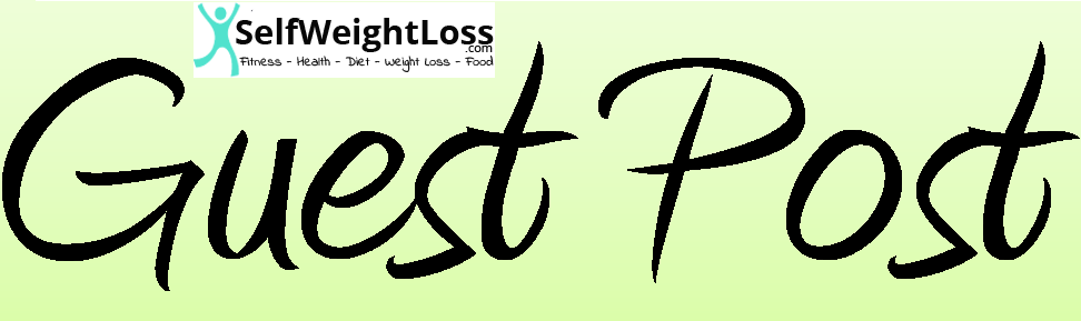 Guest post on Selfweightloss