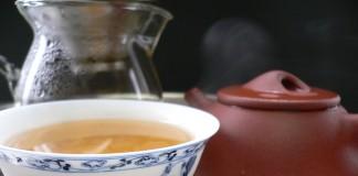 tea weight loss