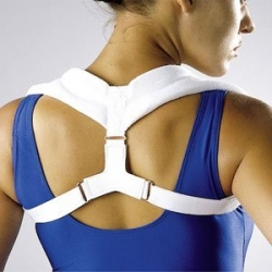 back pain support