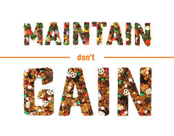 maintain not gain