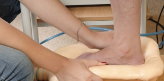 Foot Stabilization With Custom Orthotics