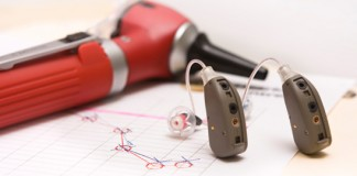 How audiologists can help old people