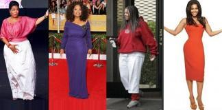 Shocking Celebrity Weight Loss