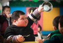 Obesity among Children is a Big Health Risk