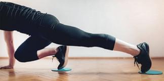 slider exercises