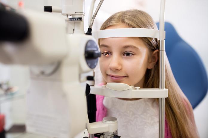 Behavioral Optometrist